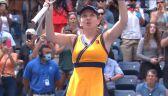 Halep awansowała do 4. rundy US Open