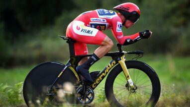 Roglicz trzeci raz wygrał Vuelta a Espana. Wyścig zakończył w wielkim stylu
