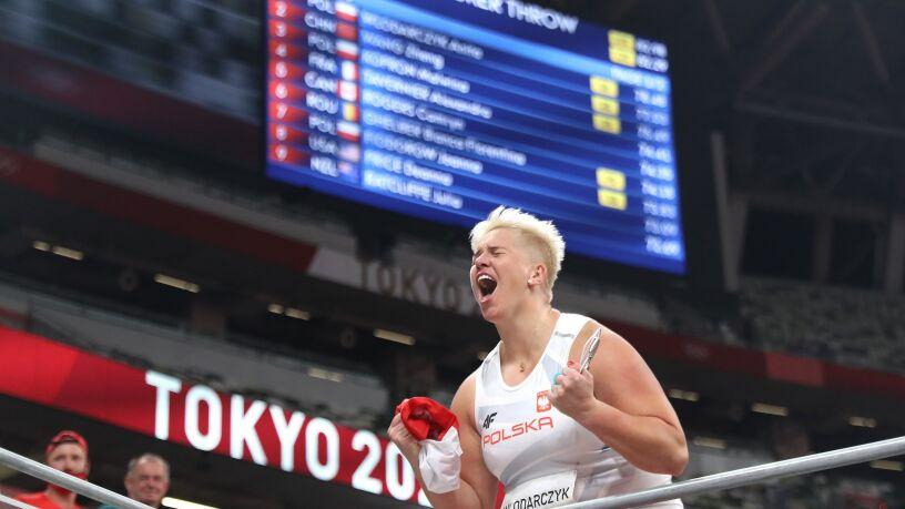 Prezydent odznaczył medalistów z Tokio. Szczególne wyróżnienie dla Włodarczyk