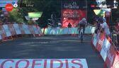 Champoussin wygrał 20. etap Vuelta a Espana