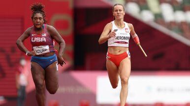 Jeromin niezawodna. Brązowy medal i rekord Europy na igrzyskach paraolimpijskich
