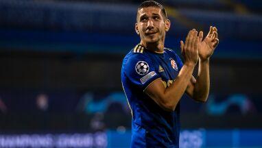 Legia z przytupem zakończyła okienko transferowe. Drugi najwyższy transfer w historii ligi
