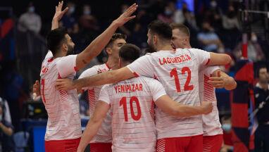 Sensacja w siatkarskich mistrzostwach Europy. Rosja pokonana
