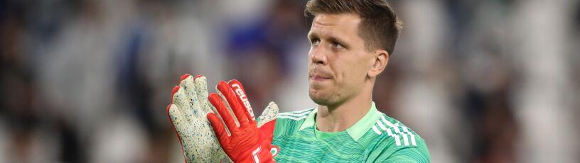 Szczęsny uratował Juventus. Emocje w hicie Serie A