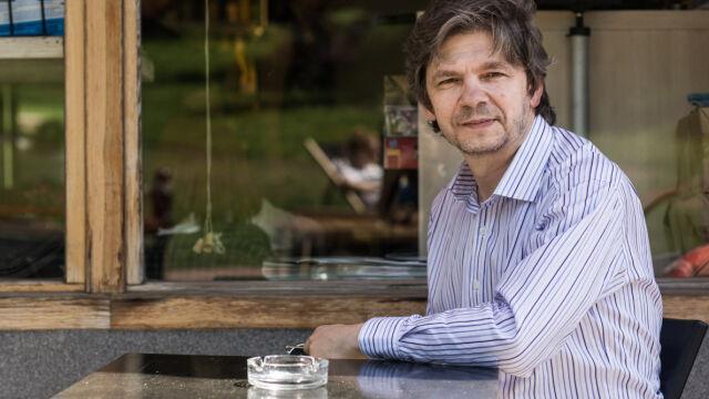 Filip Łobodziński będzie nowym prowadzącym Xięgarni