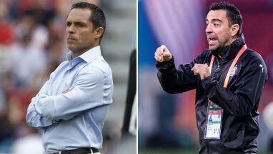 Barcelona szuka trenera. Padają dwa nazwiska