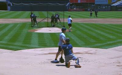 New York Yankees przygotowują się do skróconego sezonu MLB