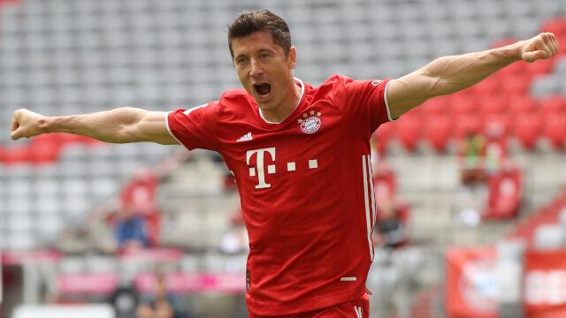 """Bayer """"Vicekusen"""" na drodze Lewandowskiego. Finał Pucharu Niemiec w Eurosporcie"""