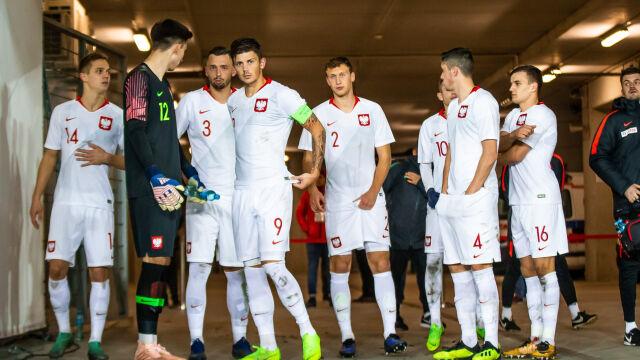 Polacy na mistrzostwa Europy do lat 21. Michniewicz ogłosił skład kadry