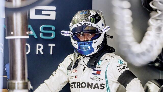 """Kierowca F1 zgłosił się do pytania. """"Jak zakończył się mecz Finlandia - Rosja?"""""""