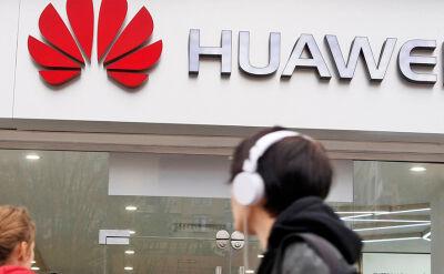 Kolejne zarzuty ze strony USA pod adersem Huawei