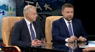 Dworczyk zataił udziały w spółce. Jakie konsekwencje czekają szefa KMPR?