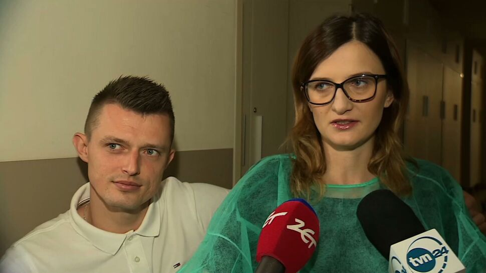Sześcioraczki z Krakowa już mają imiona. A rodzice zmieniają plany