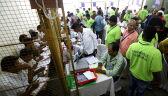 Trwa liczenie głosów w wyborach do indyjskiego parlamentu