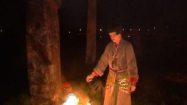 NAJ-majówka: Poganie świętują na Wolinie