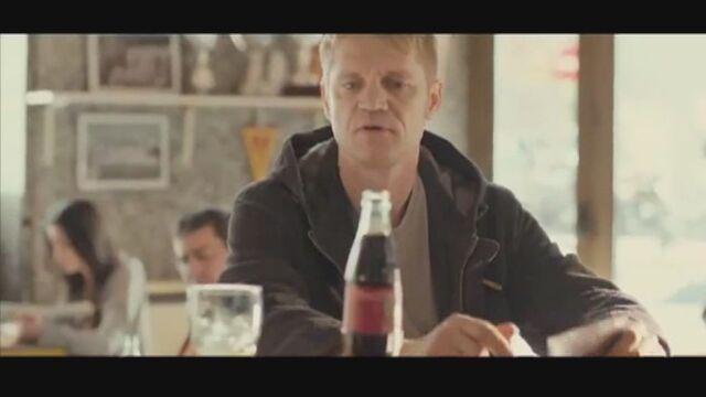 Spot reklamowy emitowany w hiszpańskiej telewizji (Youtube)