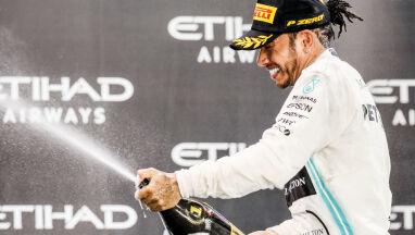 Mercedes chce rozbić bank dla Hamiltona. Szykuje najwyższy kontrakt w historii F1