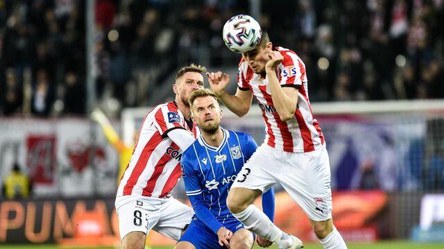 Los nie oszczędził Cracovii. Polskie kluby poznały rywali w pierwszej rundzie el. Ligi Europy