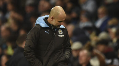 Trzęsienie ziemi w Manchesterze City. Na wyrzuceniu z Ligi Mistrzów może się nie skończyć