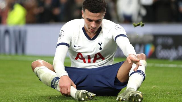 Piłkarz przeprasza za żart dotyczący koronawirusa.