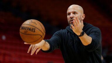 Zostanie trenerem drużyny, z którą zdobył tytuł mistrza NBA