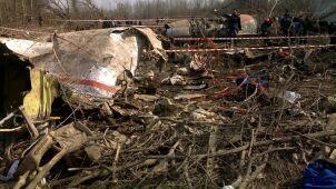 Prokuratura Generalna Rosji: odpowiedzieliśmy  na polskie wnioski w sprawie katastrofy smoleńskiej
