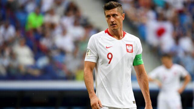 """""""Lewandowski nie jest tak dobry jak Kane"""". Były reprezentant Anglii deprecjonuje osiągnięcia Polaka"""