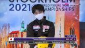 Hanyu spadł na 3. miejsce w rywalizacji solistów w mistrzostwach świata