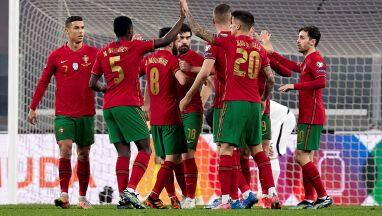 Męczarnie Portugalii. O zwycięstwie zdecydował gol samobójczy