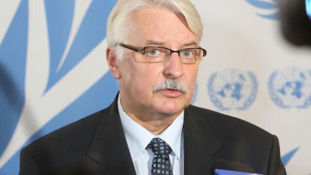 Polski rząd chce przełożenia wydania opinii Komisji Weneckiej. Rzecznik Rady Europy odpowiada