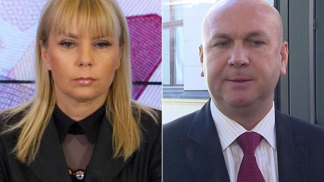 Prokuratura: Nagranie ze spotkania Wojtunik – Bieńkowska istniało. Staramy się je odnaleźć