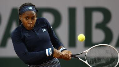 16-latka w natarciu. Ograła półfinalistkę ubiegłorocznego French Open
