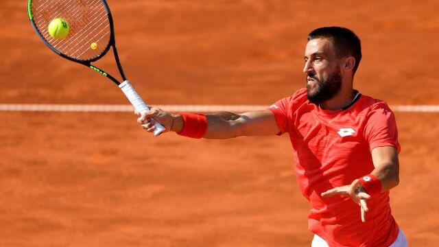 """Tenisista chce pozwać organizatorów French Open. """"Nie mogę tego zaakceptować"""""""