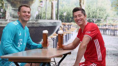 Nie tylko Lewandowski. Trener Bayernu podzieliłby nagrodę dla Piłkarza Roku