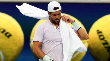 Kolejne wykluczenie z French Open, tenisiści mają coraz więcej wątpliwości
