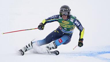 Szwedzkie alpejki na kwarantannie. Nie pojadą w Levi