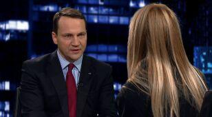 Sikorski: Mazowiecki przypominał Europie, że to w Polsce zaczęły się przemiany