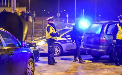 Sikorski o wypadku z udziałem Macierewicza: zabrakło umiaru