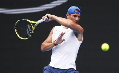 Największe gwiazdy gotowe na Australian Open