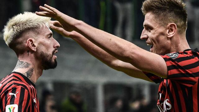 """Transfer coraz bliżej. """"Sevilla wyprzedza Tottenham w wyścigu po Piątka"""""""