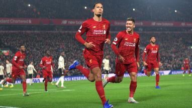 Maszyna Kloppa sięnie zacina. Liverpool wygrał