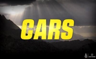 Podsumowanie 10. etapu Rajdu Dakar w kategorii samochodów