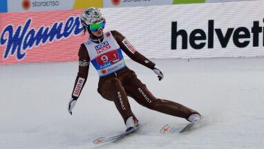 Polskie skoczkinie narciarskie napisały historię. Wynik na drugim planie