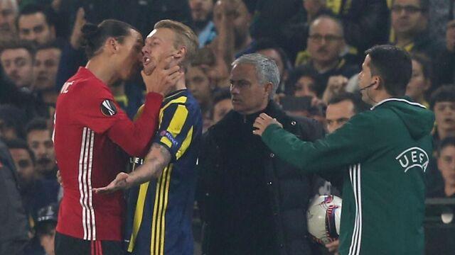 Kiedyś Ibrahimović rzucił mu się do gardła. Los okazał się przekorny