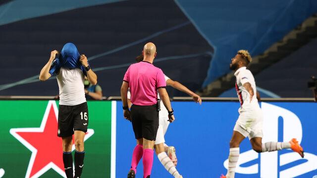 PSG w półfinale Ligi Mistrzów. Dokonało niemal cudu