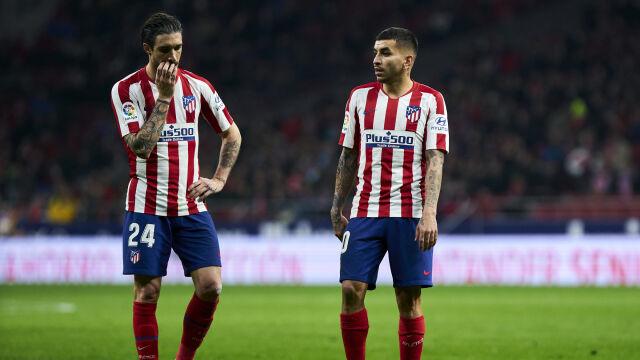 Podano nazwiska zakażonych w Atletico. Zespół jednak leci do Lizbony