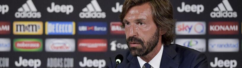 Pirlo na szarym końcu listy płac Juventusu