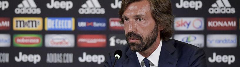 """""""Potrzebny, żeby wygrać Ligę Mistrzów"""". O tym piłkarzu marzy Pirlo"""