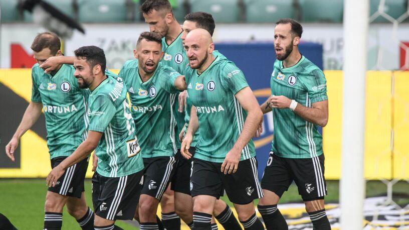 Klub z Kosowa ukarany walkowerem. Legia poznała rywala w eliminacjach LM