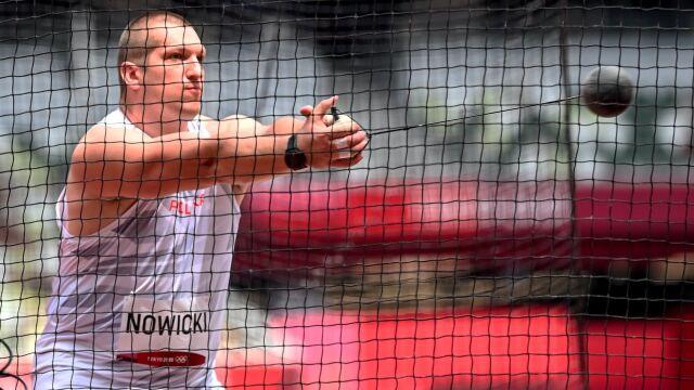 Młociarze, żeglarki, finał na 800 m. Środowe starty i szanse medalowe Polaków
